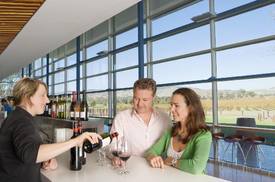 Barossa Valley, Australia: Jacob&#39;s Creek Winery, Barossa