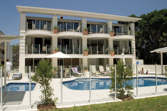 Photo of SandCastles Apartments Noosa