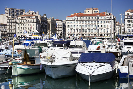 Photo of Grand Hotel Beauvau Marseille