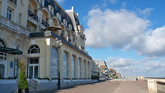 Photo of Grand Hotel de Cabourg