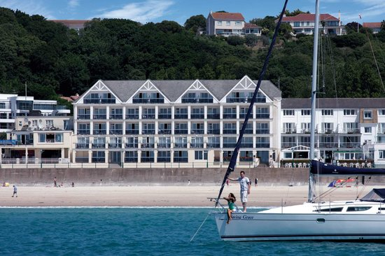 Photo of Golden Sands Hotel St. Brelade