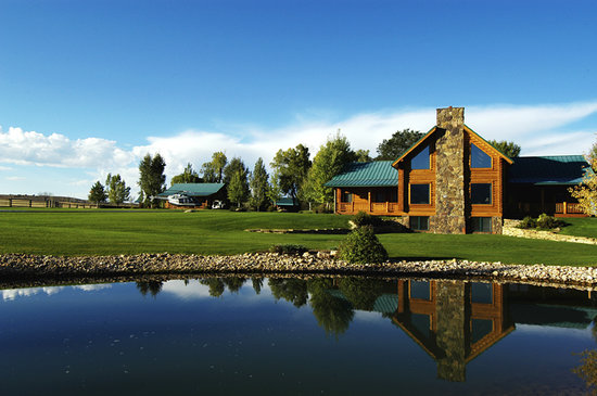 The Hideout Lodge & Guest Ranch