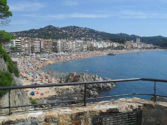 Oasis Park: Lloret Beach