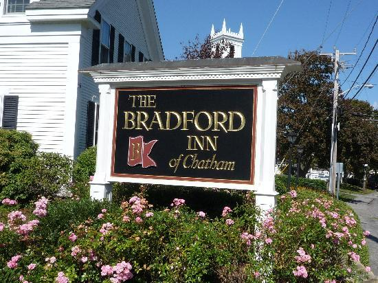 The Bradford Inn of Chatham 사진