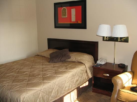 Extended Stay America - St. Louis - Westport