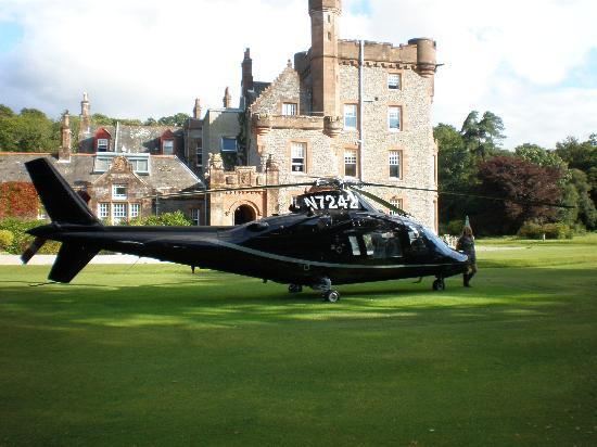 Photos of Isle of Eriska Hotel, Spa & Golf, Benderloch