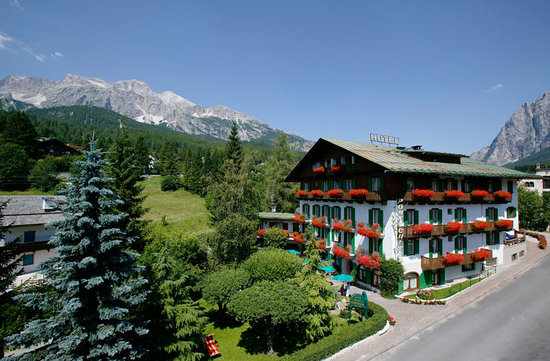 Hotel Pontechiesa