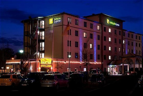 ‪Express by Holiday Inn Koln Troisdorf‬