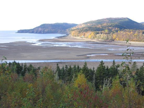 View of Alma Harbour