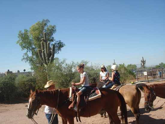 Things to do in apache junction az