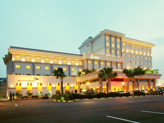 I Hotel, Batam - your home...away