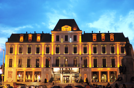 Traian Grand Hotel