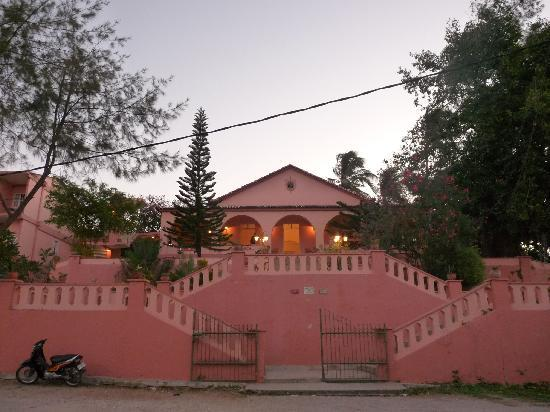 Baucau bed and breakfasts