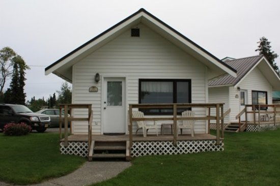 Photo of Harborside Cottages Bed and Breakfast Kenai