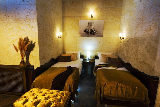Perimasali Cave Hotel - Cappadocia: Harmonia room