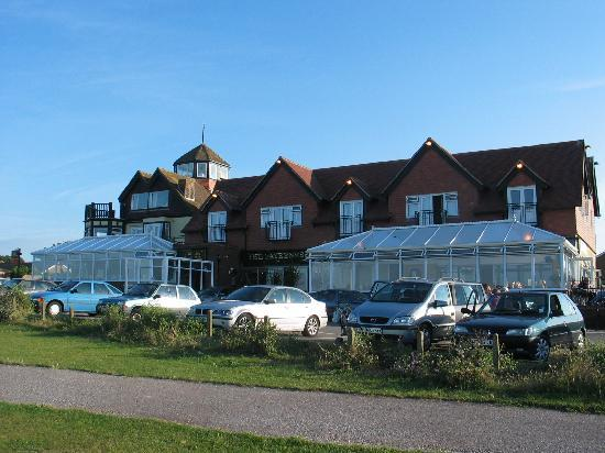 Photo of Fayreness Hotel Broadstairs