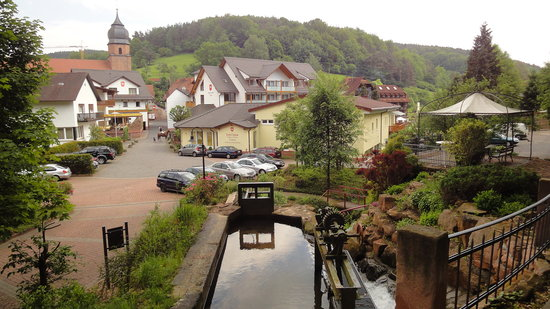 Hotel Lamm