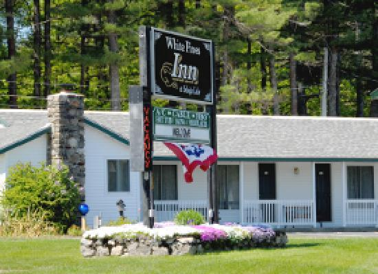 Photo of White Pines Inn at Sebago Lake Raymond