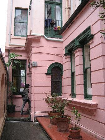 Photo of The Pink House Sydney