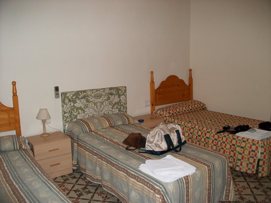 Photo of Hostal Dos Puertas Benicasim