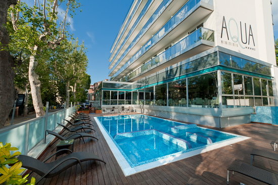 Photo of Aqua Hotel Rimini