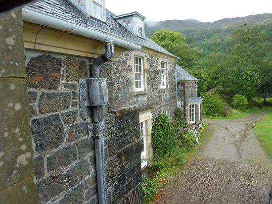 Bed And Breakfast Oban Dog Friendly