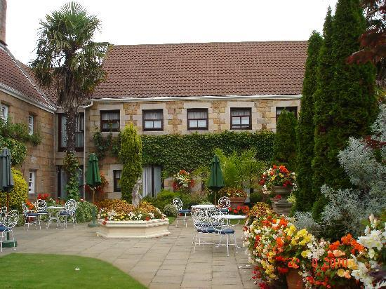 St peter tourism and travel 8 things to do in st peter for Garden design jersey channel islands