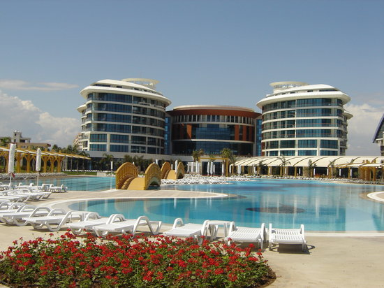 Photo of Hotel Baia Lara Antalya