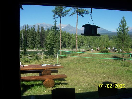 Photo of Red Meadow Chalet Polebridge