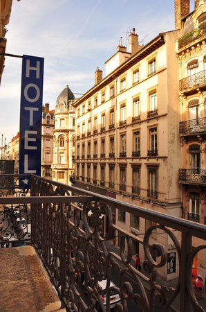 Photo of Elysee Hotel Lyon