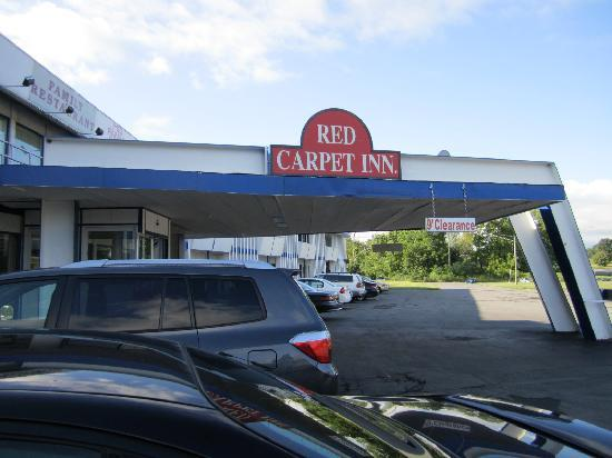 Red Carpet Inn Phelps