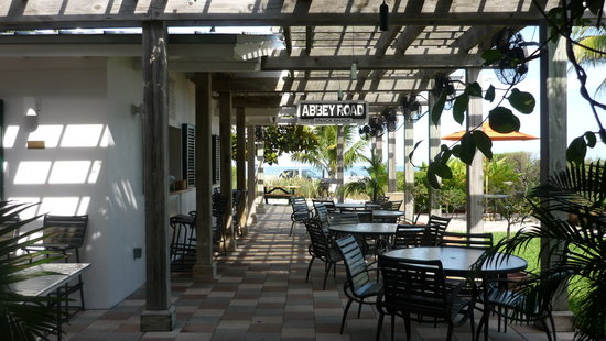 Abbey Road Snack Shack Incorporated Key West Restaurant