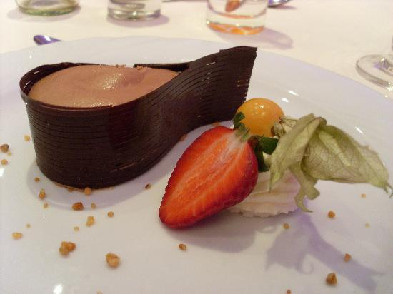 Hotel Heitzmann: Sweets to crave for