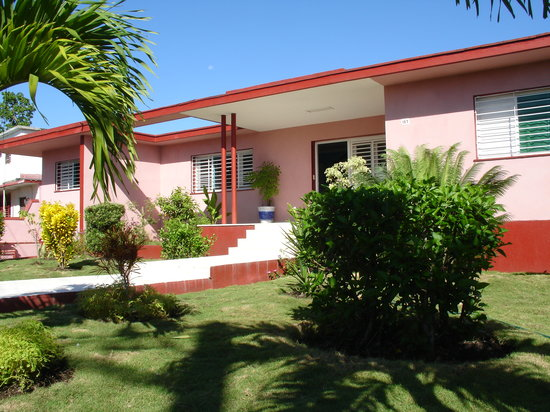 Photo of Hostal Las Americas Sancti Spiritus
