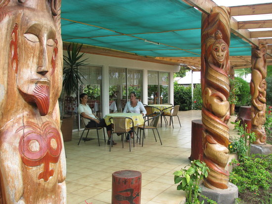 Photo of Hotel Manutara Easter Island