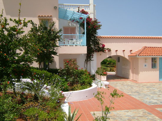 Photo of Golden Dream Apartments Crete