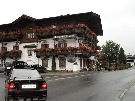 Photo of Kaiserhotel Neuwirt Oberndorf