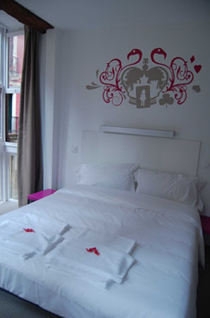 Photo of AliciaZzz Bed & breakfast bilbao