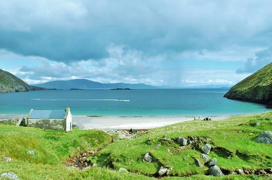 Belmullet, rlanda: Achill island, a short trip away!