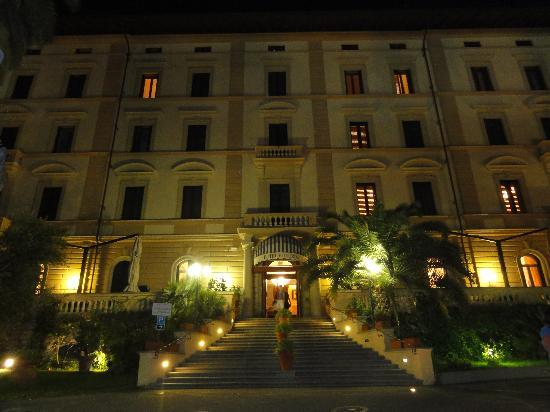 Photo of Grand Hotel Vittoria Montecatini Terme