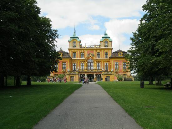 Ludwigsburg, Germania: Favorite