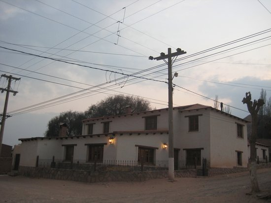 Photo of Hotel Posta Del Sol Maimara