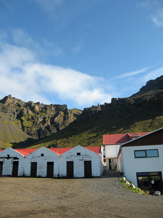 Photo of Frost and Fire Guesthouse Höfn