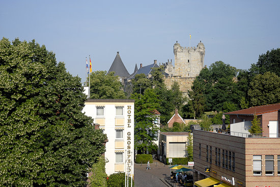 Photo of Hotel Grossfeld Bad Bentheim
