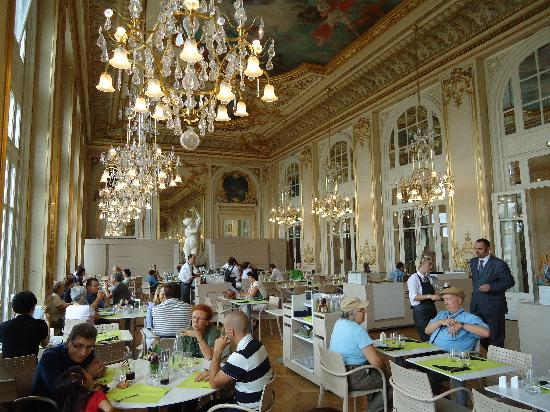 the dining room picture of restaurant du musee d orsay