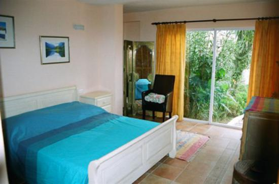 Villa Caprice Bed and Breakfast