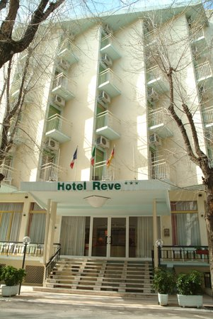Photo of Hotel Reve Cattolica
