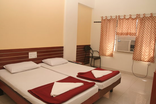 Photo of Hotel Geetanjali Hyderabad