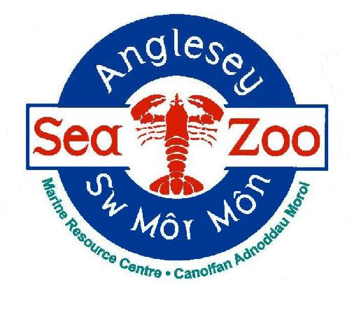 The Anglesey Sea Zoo Logo - Picture of Anglesey Sea Zoo, Brynsiencyn ...
