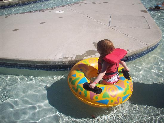 Baby Lazy River Picture Of Chula Vista Resort Wisconsin